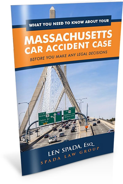 What You Need To Know About Your Massachusetts Car Accident Case