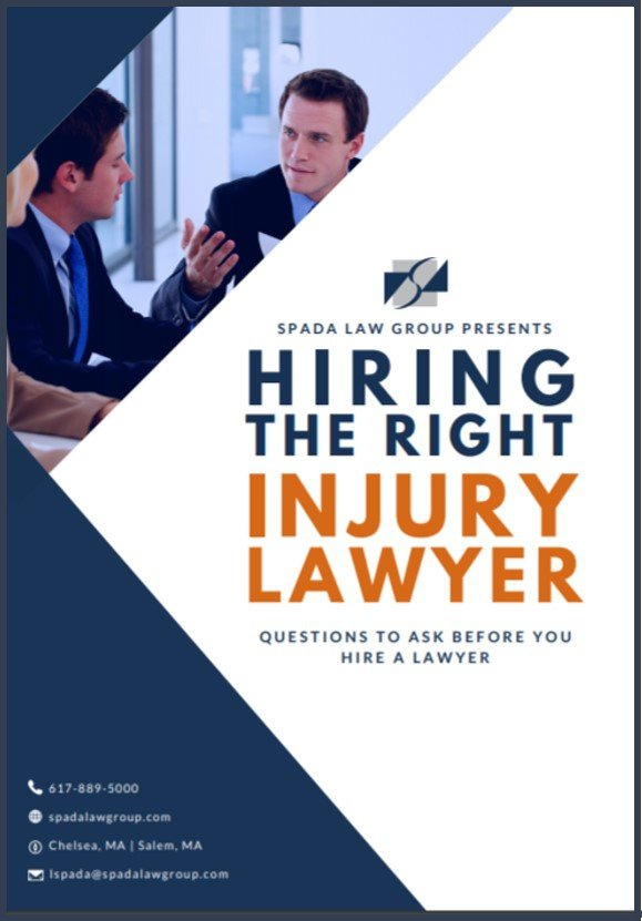 Hiring the Right Injury Lawyer: Questions
