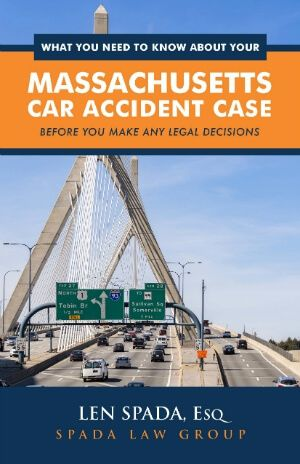 What You Need To Know About Your Massachusetts Car Accident Case Before You Make Any Legal Decisions