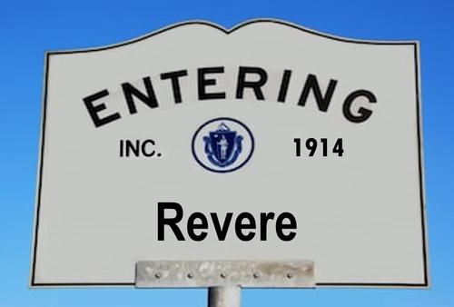A $500 Scholarship For A Graduating High School Senior Living In The City of Revere
