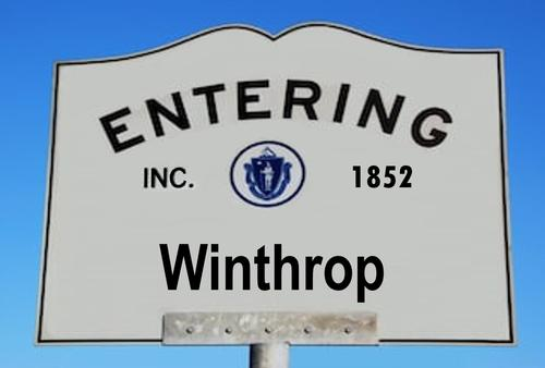 A $500 Scholarship For A Graduating High School Senior Living In The Town of Winthrop