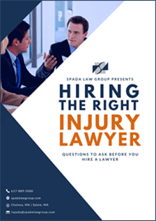 Hiring the Right Injury Lawyer